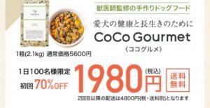 CoCo Gourmetを購入するならどこがおすすめ?